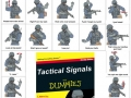 Tactical signals