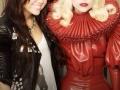 Gaga & Miley