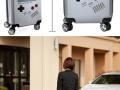 Game Boy Luggage
