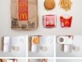 McDonald�s Packaging