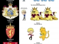 Coat of Arms explained