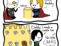 Shut it Loki