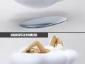 The Cloud Sofa secret