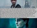 Neville's role