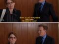 Tina Fey & Conan O'Brien