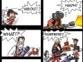 Surprise, Medic!