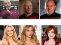 The Picard Scale