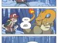 To catch a pokemon