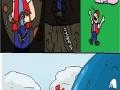 Pokemon game logic