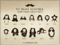 Hobbit Movember