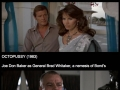Actors in James Bond