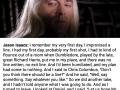 Improv in Harry Potter