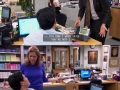 Jim & Pam's best prank