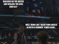 Just Avengers
