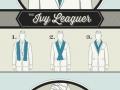 6 ways to wear a scarf