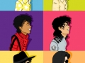 Evolution of MJ