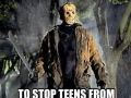 Good Guy Jason