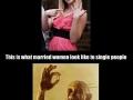 Married women stop it