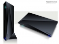Conceptual designs of PS4