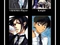 Pick an anime class