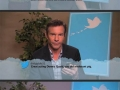 Celebs read mean tweets