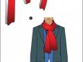 11 ways to tie a scarf