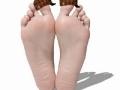 Scumbag winter feet
