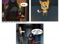 Cats make perfect sith lords