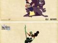 Disney/Final Fantasy