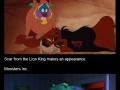 Disney Cameo Appearances