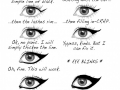 The Eyeliner Tragedy