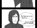 What if Snape survived