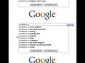 Google Feeling...