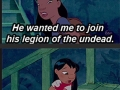 Favourite Disney Princess