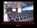 Ninja Conference