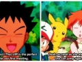 Getting tired of you Misty