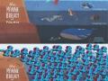 Pokemon's marine biology