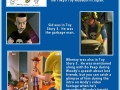 Toy Story Facts