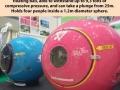 Crazy capsules