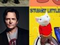 Cartoon voice actors