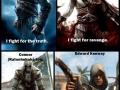 AC characters