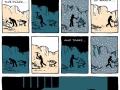Comic tribute to Mandela