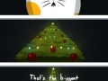 How my cat views xmas
