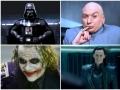 The most lovable villains