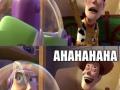 Troll Woody
