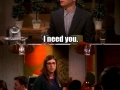 Trolling level Sheldon