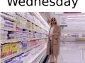 The average week