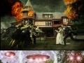 Wedding Party Attack