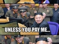 Oh North Korea..