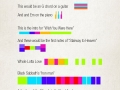 What if notes had colors